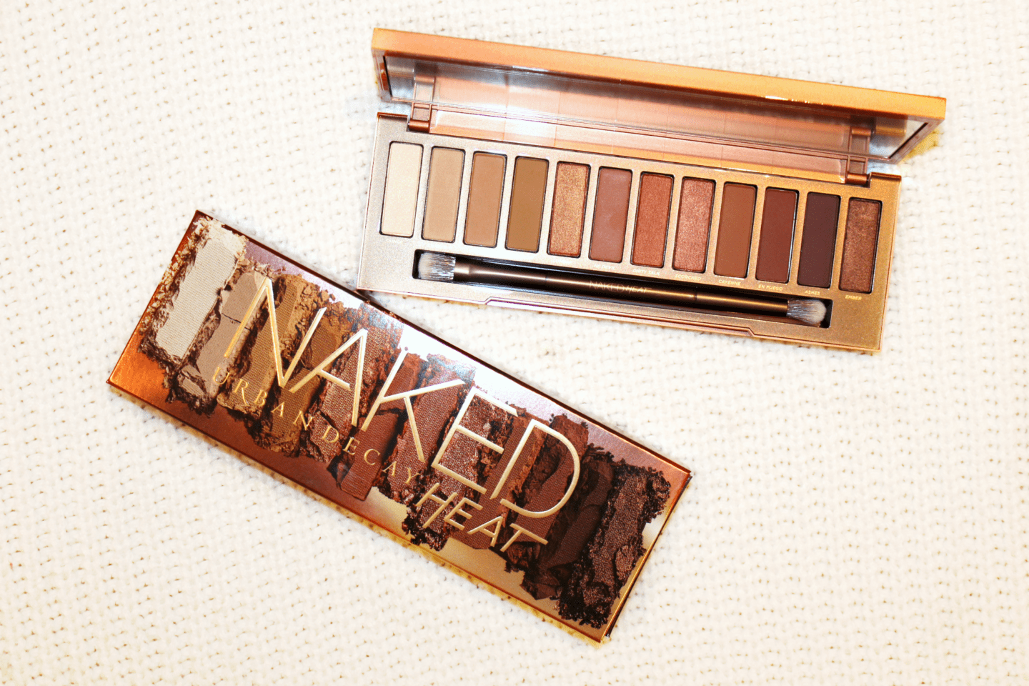 Urban Decay Naked Heat Eyeshadow Review  Eline Blaise-2290