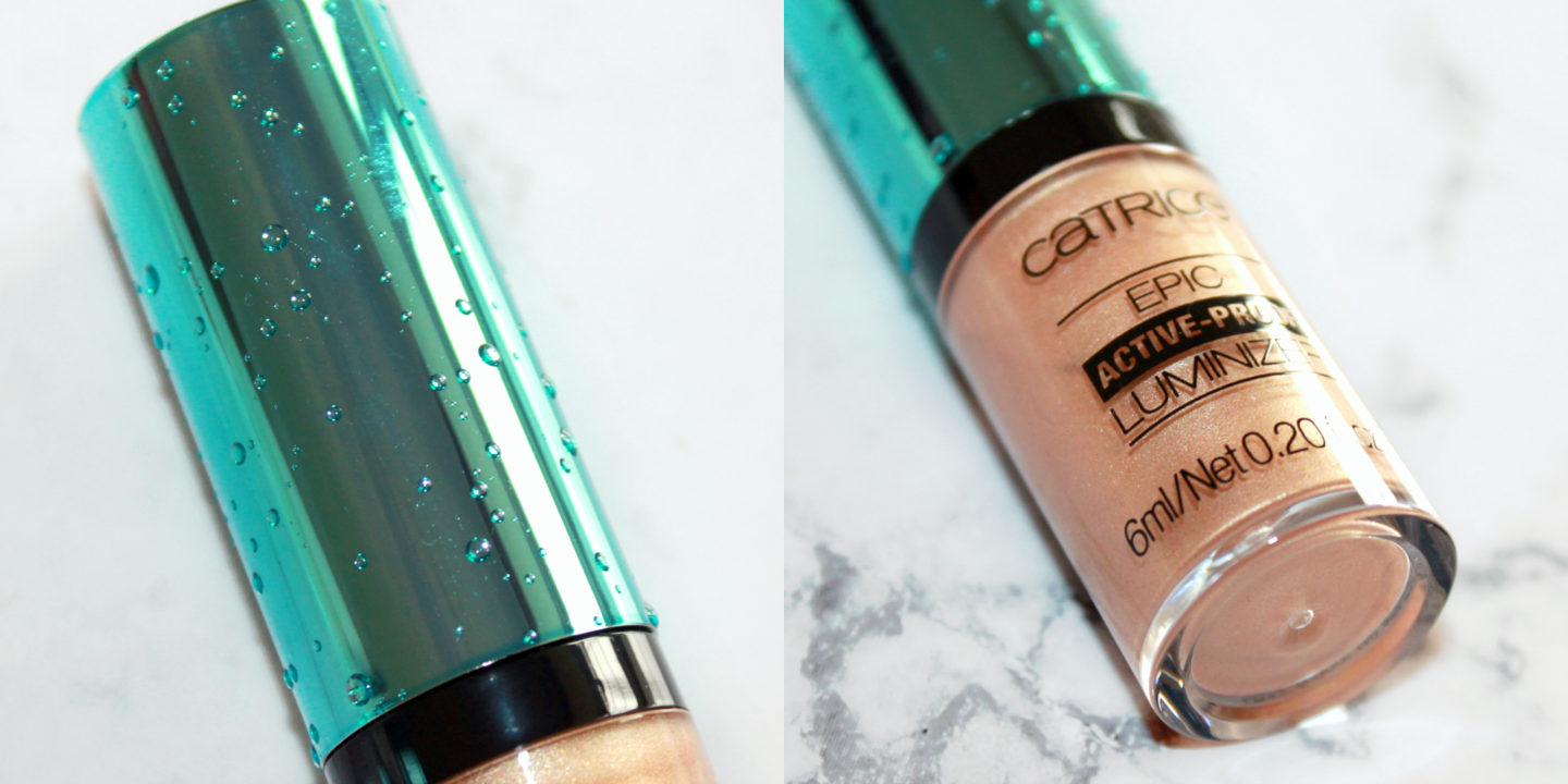 Catrice-Active-Warrior-Collection-Review