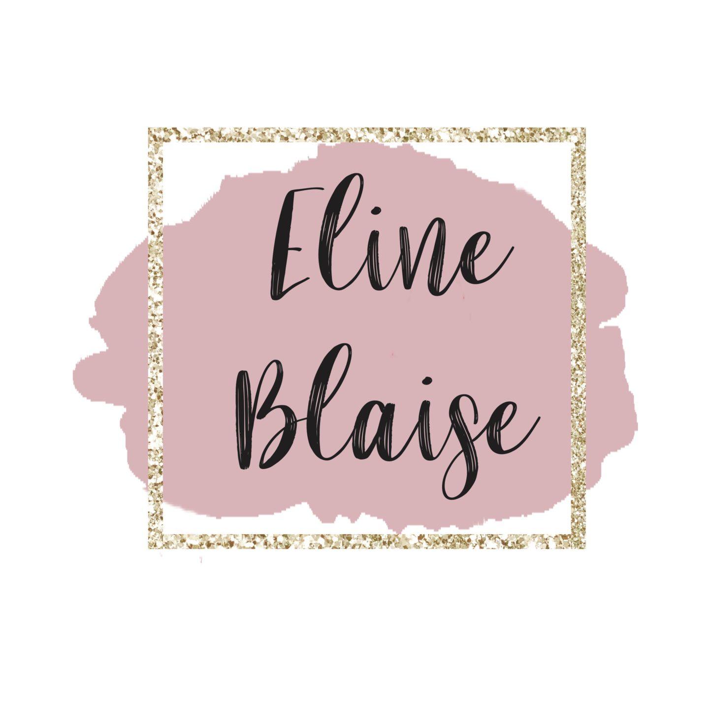 Eline Blaise Logo