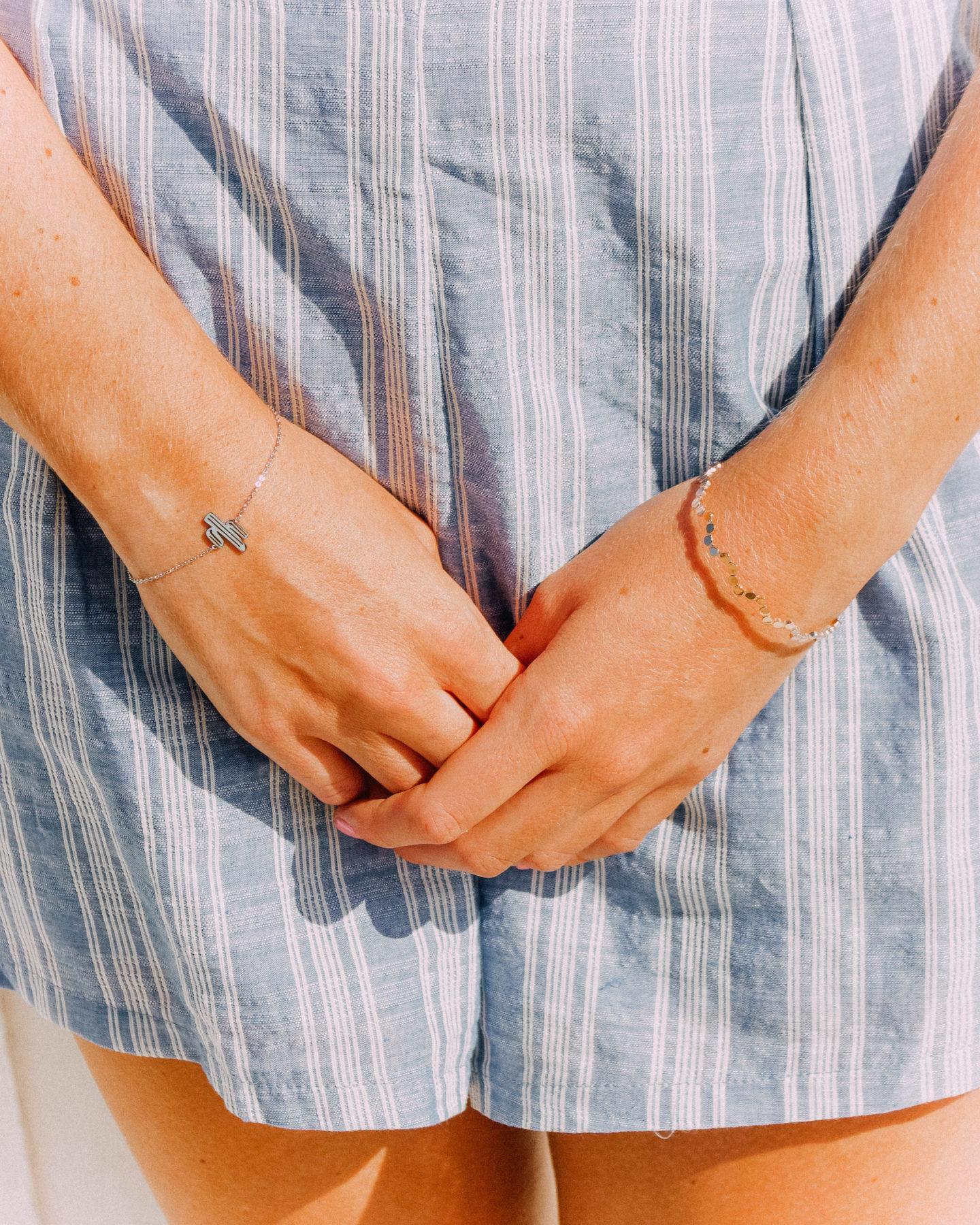 Blaise Boutique Bracelets