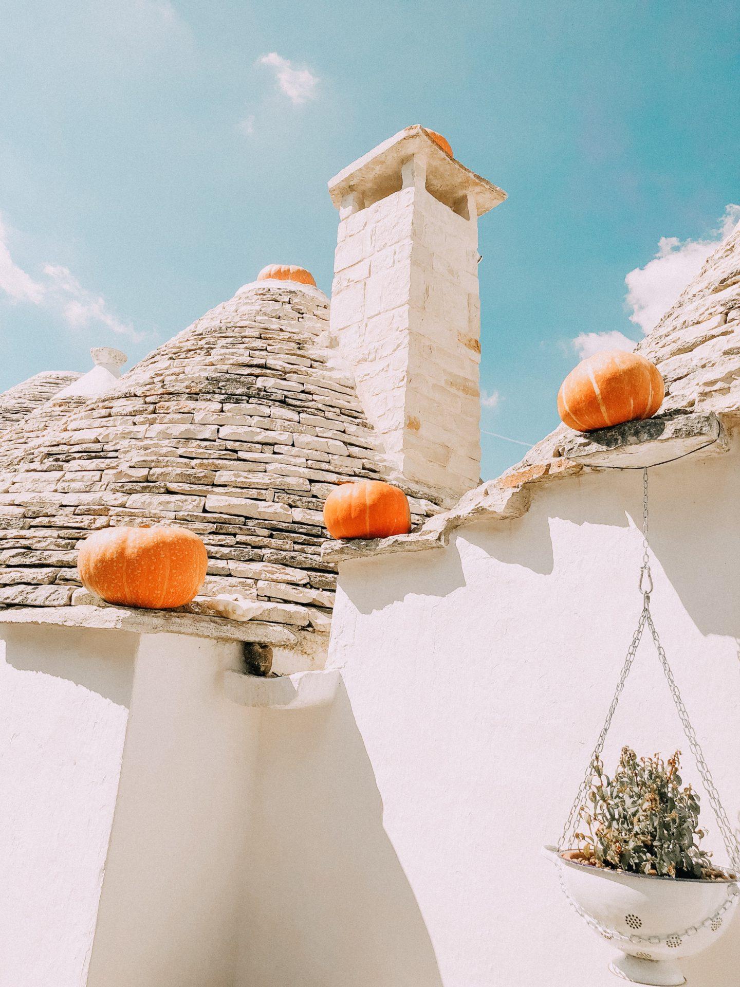 Alberobello, Puglia 5