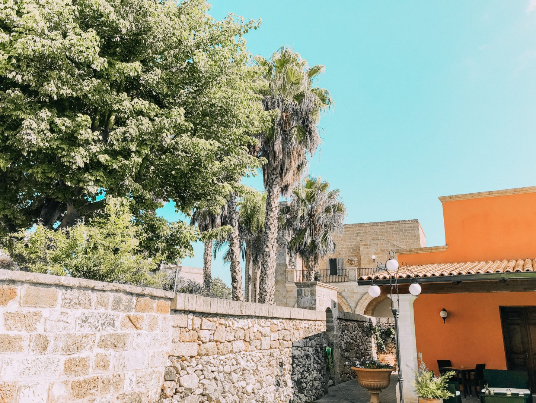 Castrignano Del Capo, Puglia 3