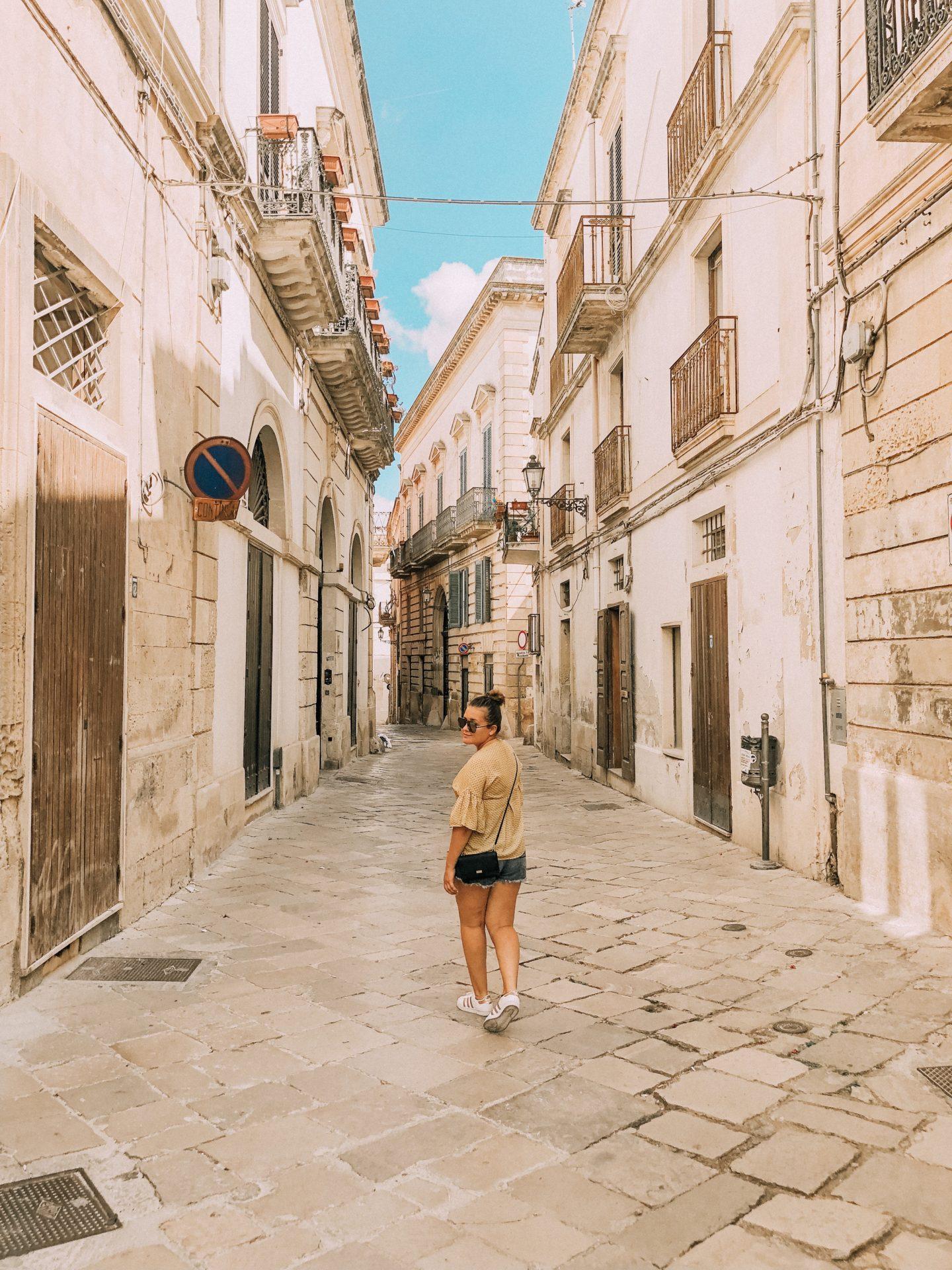 Galatina, Puglia