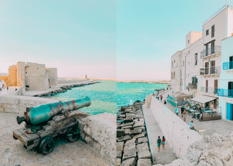 Monopoli, Puglia 2