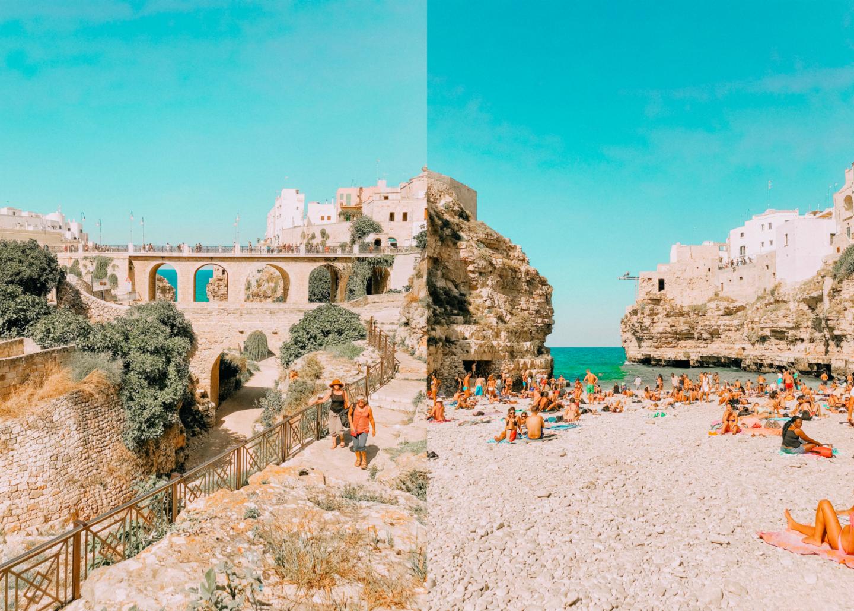 Polignano a Mare, Puglia 2