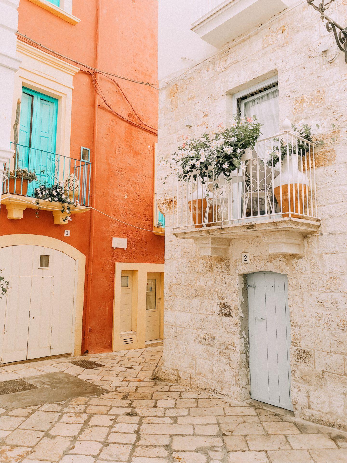 Polignano a Mare, Puglia 3