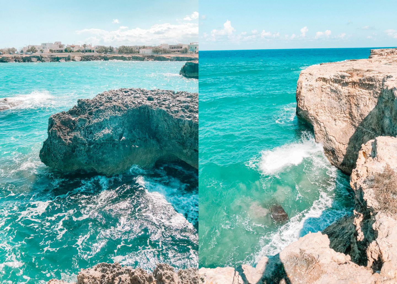 Roca Vecchia, Puglia 3