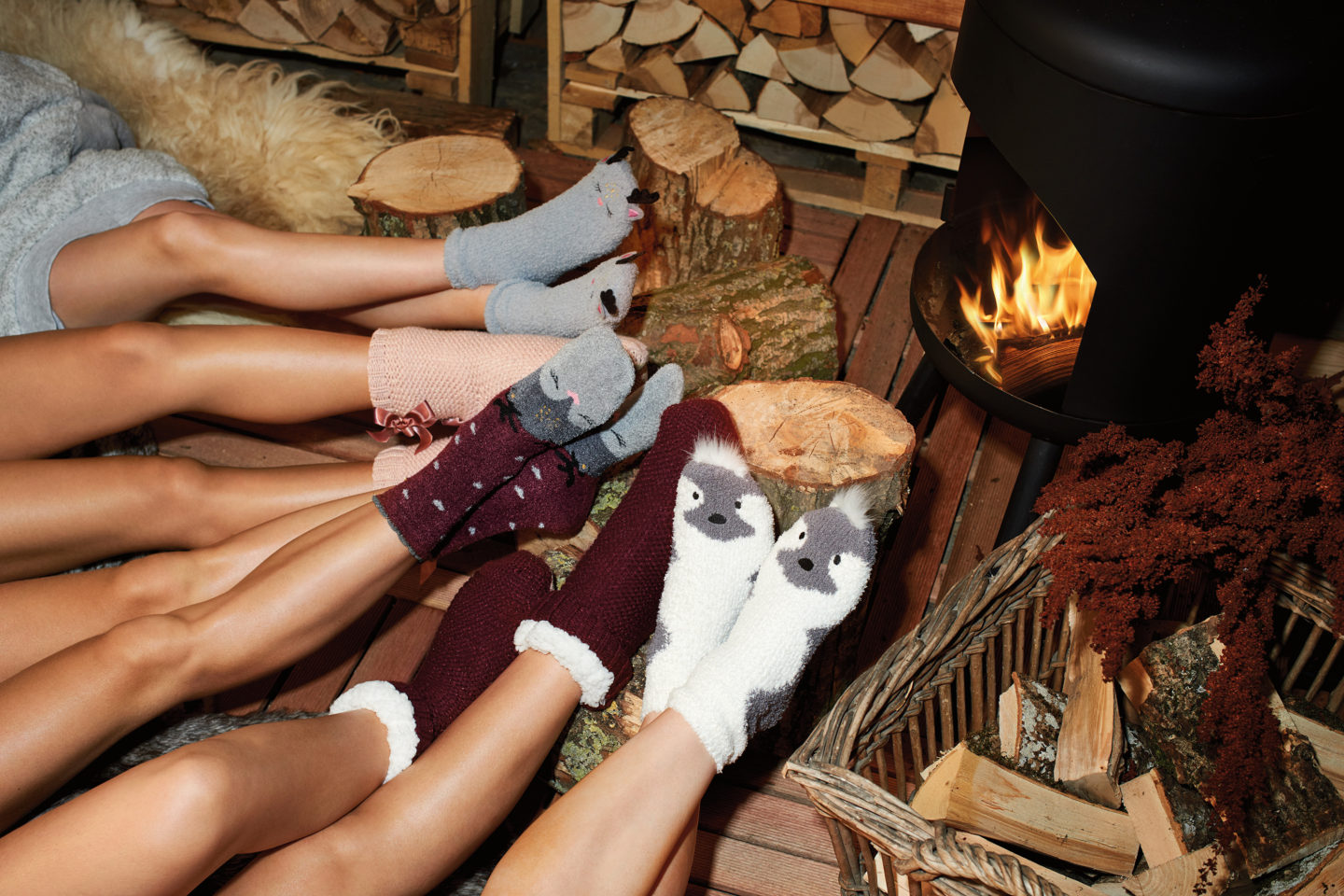 Hunkemöller Cozy Collection 10