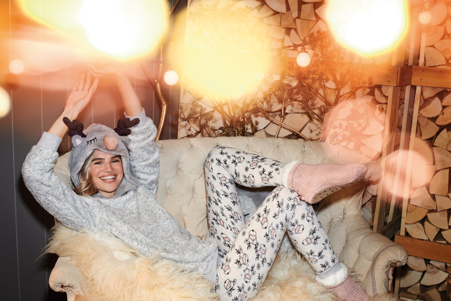 Hunkemöller Cozy Collection