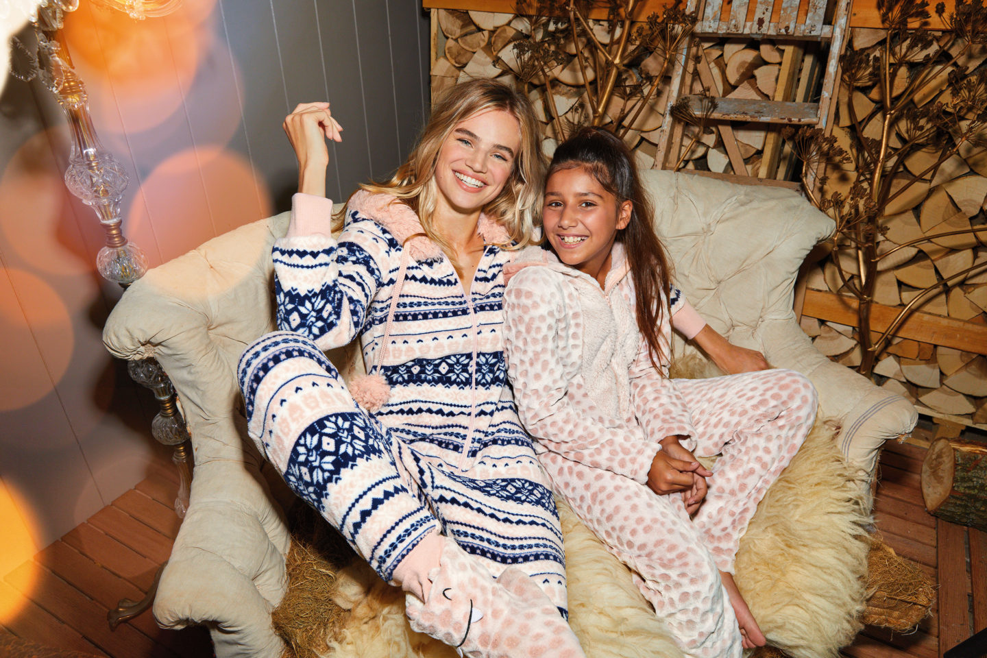 Hunkemöller Cozy Collection 15