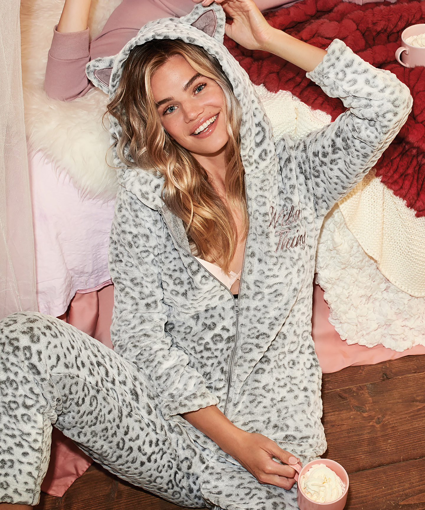 Hunkemöller Cozy Collection 2