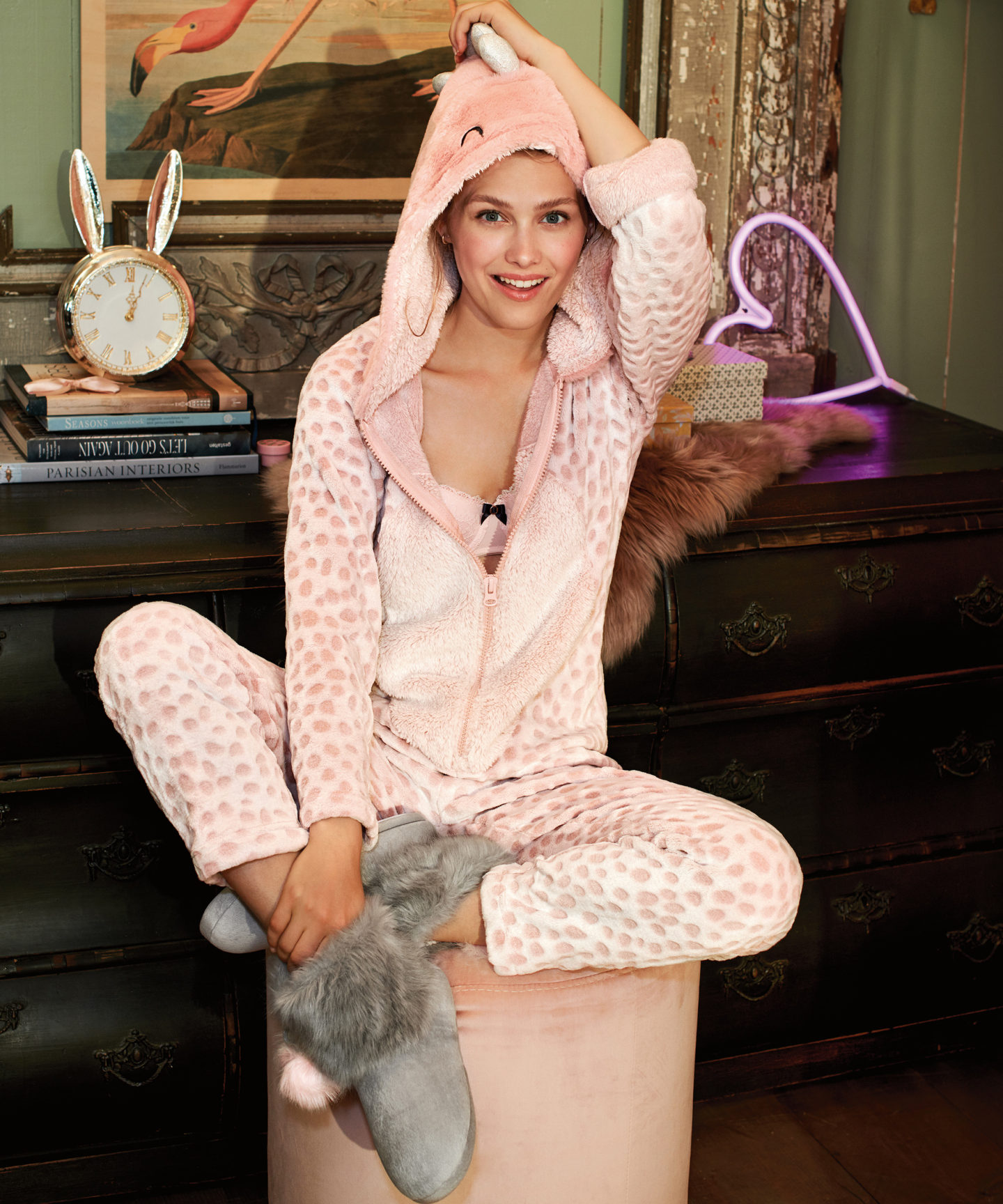 Hunkemöller Cozy Collection 6