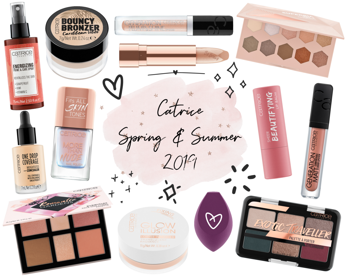 Catrice Spring Summer 2019 22