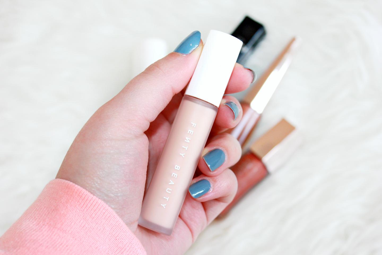 Fenty Beauty Pro Filtr Concealer Review 3
