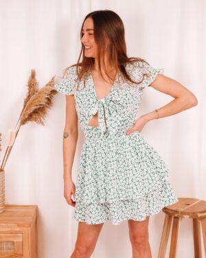 Blaise Boutique Simple Romance Dress