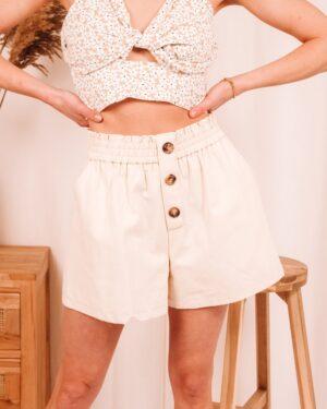 Blaise Boutique Work It Out Shorts